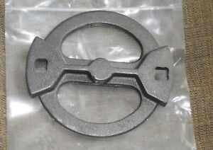 Wilton Vise Inner Ring C2 s Early C 3 With Bolts And Handles