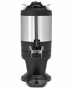 Curtis Thermopro Coffee Dispenser New 1 5 Gal Txsg1501s600 Authorized Seller