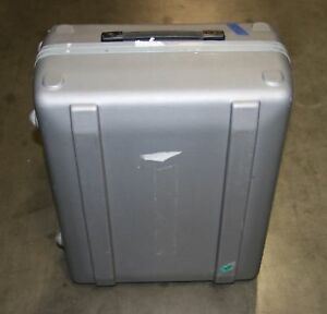 1 Used Wheeled Shipping Case 22 X 28 X 12 With Foam
