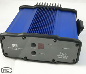 New Pdl External Radio Model 450 470mhz 410 430mhz 430 450mhz