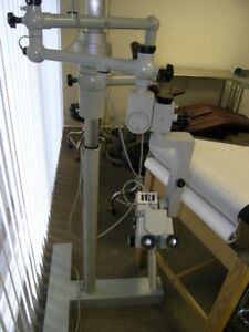 Aus Jena Operating Room Microscope