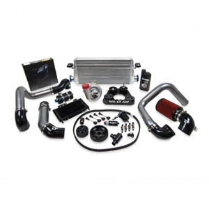 Kraftwerks Supercharger 30mm System W Tuning For 00 03 Honda Civic S2000