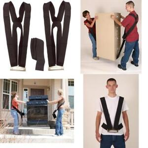 2 person Lifting And Moving System Straps And Harnesses Home Accessory Supply