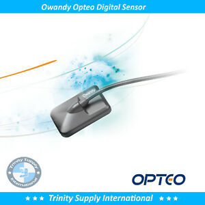 Owandy Opteo Digital X ray Sensor Size 1 High Tech fda Made In France Low