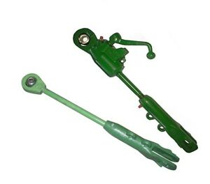 3 Point Hitch Leveling Box Lift Arm John Deere 1020 1520 1530 2020 2030 2040