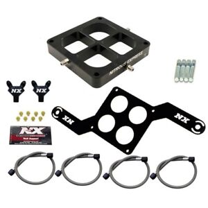Nitrous Express Nx608 Dominator Crossbar Plate Conversion Stage 6