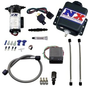 Nitrous Express 15021 Water Methanol Gas Stg Ii Boost Controlled