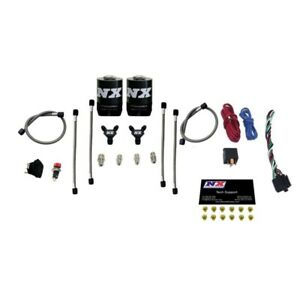 Nitrous Express Nx933d Dual Stage Upgrade For Gm Ls Plates