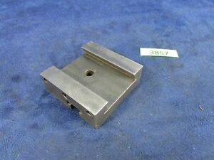 Emco Unimat 3 Mini Lathe Upper Cross slide Casting 3867