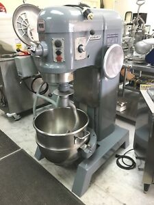 Hobart P660 Mixer Refurbished With Warranty 60 Days