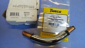 1 Tweco American Torch Tip Number Ms64h 60 Ms Conductor Tube 60 Degree New