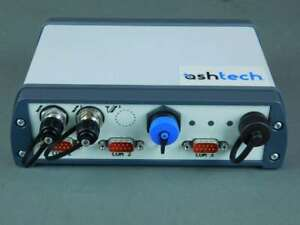 Ashtech Gnss Sensor Abx 100 New Surplus