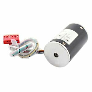 Dc 24v 5000r 300g cm 38mm Diameter Low Noise Adjustable Speed Brushless Motor