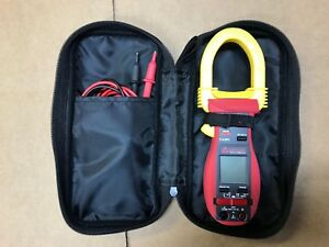 Amprobe Acd 15 Trms pro 2000a Digital Clamp Multimeter With Voltect Non contact