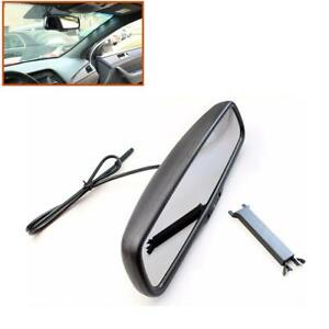 Tft Lcd Auto Dimming Car Rear View Mirror Monitor Built in Special Bracket