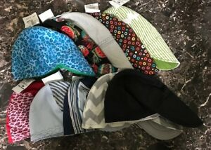 10 Pack Welding Hats Welder Hat Cap Painter grab Bag Special American Hotties