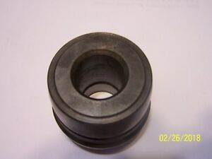 Ammco 9193 Brake Lathe Double Ended Tapered Cone Adapter For 1 Arbor