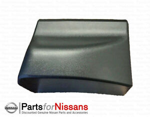 Genuine Nissan 2013 2017 Pathfinder Right Fender Lower Molding New Oem