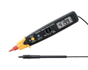 Hioki Pen Type Digital Tester 3246 60 From Japan New F s