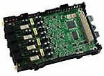 Panasonic 4 port Hybrid Extension Card Kx tda5170