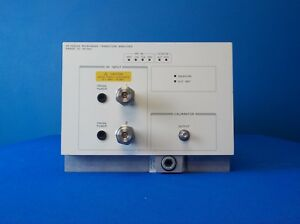 Agilent 70820a Microwave Transition Analyzer Module Dc To 40 Ghz Tested Good