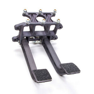Afco Racing Products 6610000 Dual Pedal Rev Swing Mnt 6 25 1 Ratio