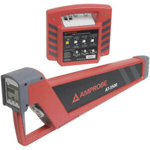Amprobe At 3500 Underground Cable Locator And Pipe Locator