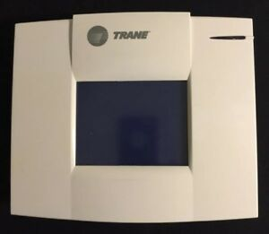 Trane Bmtk000aa0a110 Tracer Tracker Building Management Control Panel