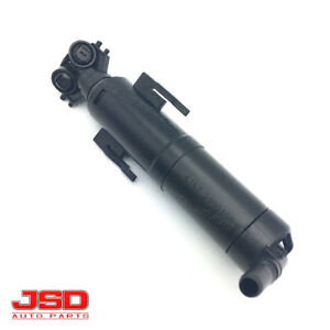 New Headlight Washer Sprayer Nozzle Fit 2013 2014 2015 Bmw X1 E84 Driver Left Lh