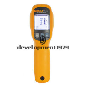 Brand New And Sealed New Fluke 62 Max Infrared Thermometer
