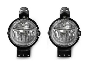 Oe Replacement Fog Lights Set For 2011 15 Mini Cooper Countryman R60 Paceman R61