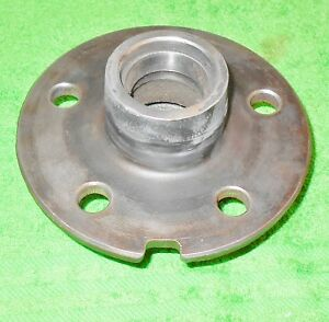1970 1971 1972 1973 Ford Mustang Mach1 Torino Cougar Orig Drum Brake Spindle Hub