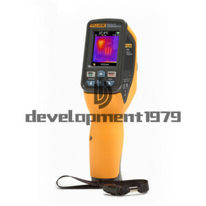 New Fluke Vt04a Visual Ir Thermometer Infrared Thermometer