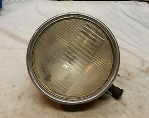 Large Titlray Headlight Headlamp 11 Chevy Buick Pontiac Guide 1933 1934 1935