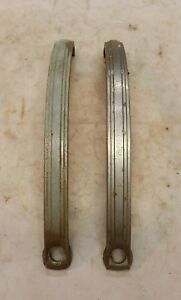 Original 1942 1948 Ford Center Dash Speaker Trim 1946 1947 21a 7004402
