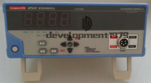 New Economical Low Resistance Meter Low Ohm Meter At 511c At511c