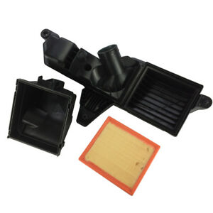 New Air Cleaner Intake Filter Box Housing For Bmw 228i 320i 328i 428i Base 2 0l