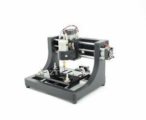Mini Hobby Machine 3 Axis Pcb Milling Machine Mini Wood Router Learning Study