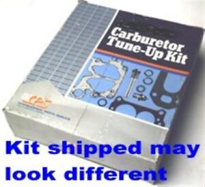 Carburetor Kit For Ford Truck 1981 Lincoln 1980 8cyl Ford 2bbl