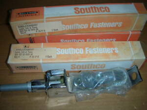 Southco 62 10 503 10 Latch Lift Turn Compression Door Latch Over Center Lever
