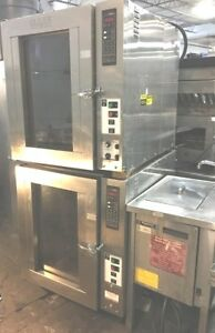 Oven Convection Electric Oliver Electric
