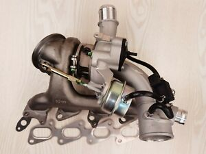 Gt1446v 781504 Turbo For Chevy Cruze Sonic Trax Opel Astra J 1 4 Ecotec A14net
