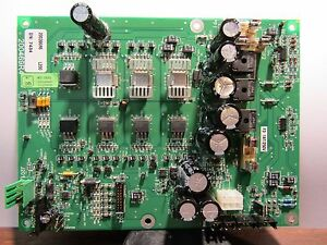 Instrumentarium Op 30 1 Power Supply Circuit Board Sp00237 Panoramic X ray