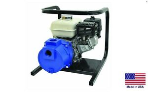 High Pressure Fire Pump Commercial 5 5 Hp Vanguard 1 5 Ports 2 Stage