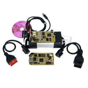 Can Clip V169 Interface With Full Chip An2135sc An2136sc For Renault Diagnostic
