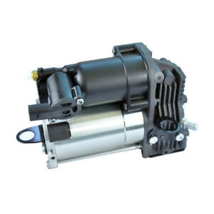 Airmatic Air Suspension Compressor Pump For Mercedes Benz Gl Ml 164 320 12 04