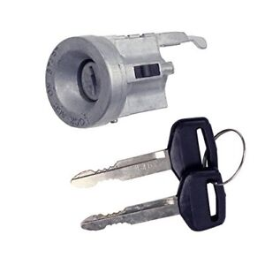 Beck Arnley 201 1422 Ignition Key And Tumbler