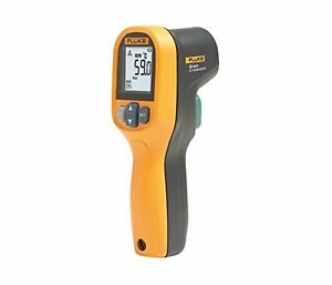 Fluke 59 Max Infrared Thermometer 59 Max 8 1 Dts Ratio
