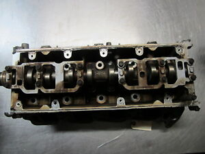 al02 Right Cylinder Head 2003 Ford Mustang 4 6 1l2e6090d2yd