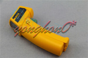 Fluke 59 Mini Handheld Laser Infrared Thermometer Gun New